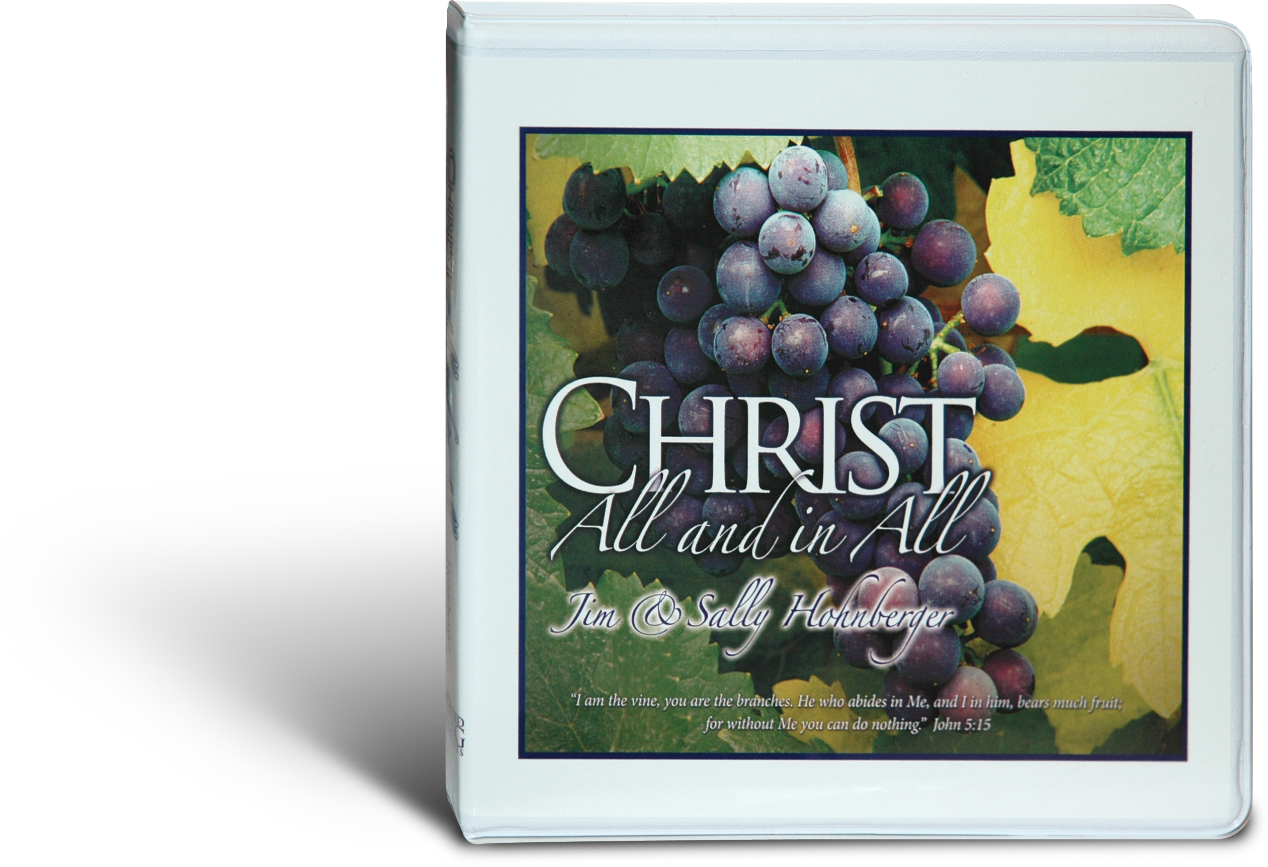 Christ All and In All - Audio
